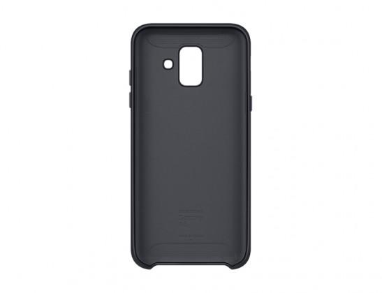 Zadní kryt pro Samsung Galaxy A6, originál, černá