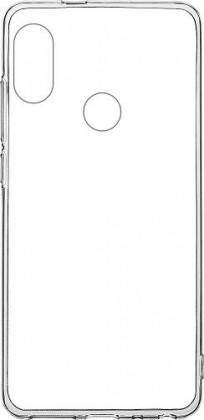 Zadní kryt pro Samsung Galaxy A9, průhledná