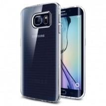 Zadní kryt pro Samsung Galaxy J3 2017, Slim, průhledná