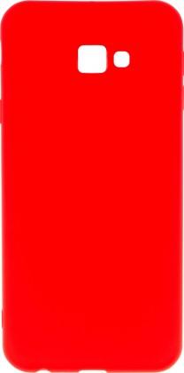 Zadní kryt pro Samsung Galaxy J4 PLUS, červená