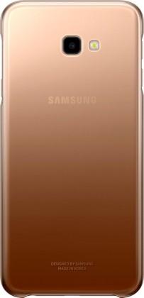Zadní kryt pro Samsung Galaxy J4 PLUS, zlatá