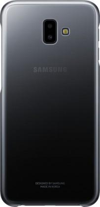 Zadní kryt pro Samsung Galaxy J6 PLUS, černá