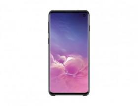 Zadní kryt pro Samsung Galaxy S10, černá
