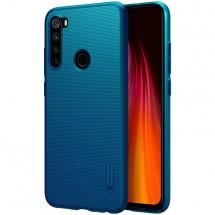 Zadní kryt pro Xiaomi Redmi Note 8, modrá