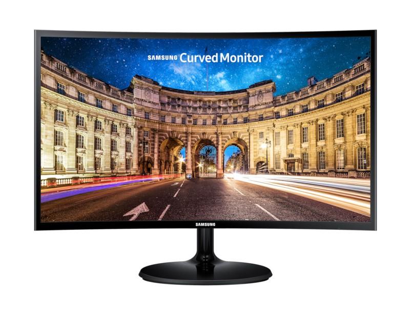 Základní monitor Samsung C27F390FH