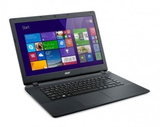 Základní notebook Acer Aspire ASE1-511 bing (NX.MMLEC.003)
