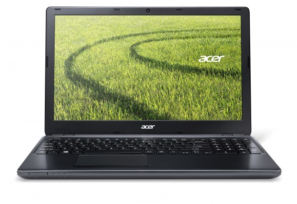 Základní notebook Acer Aspire E1-532 (NX.MFVEC.020)