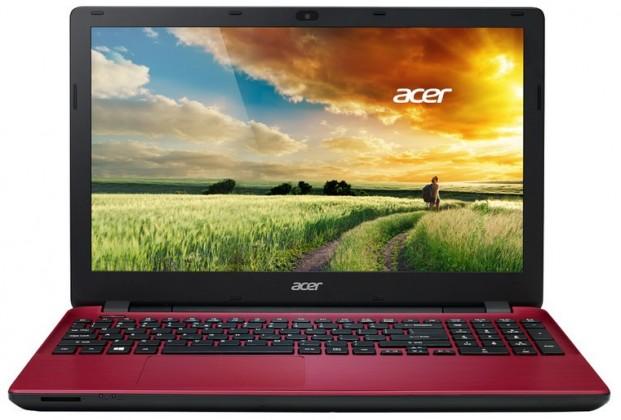 Základní notebook Acer Aspire E15 NX.MPLEC.006