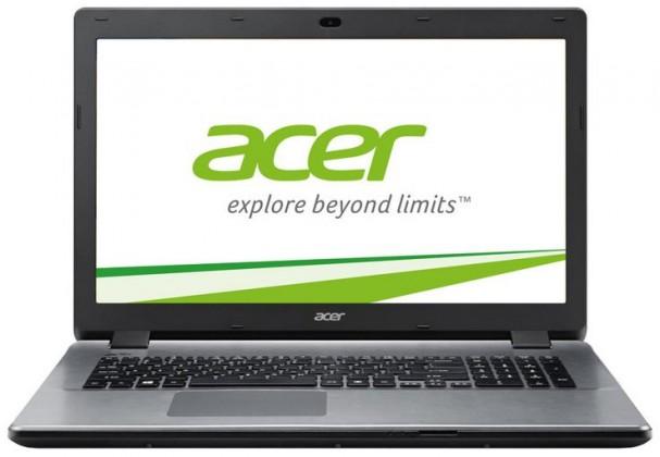 Základní notebook Acer Aspire E17 NX.MNXEC.001