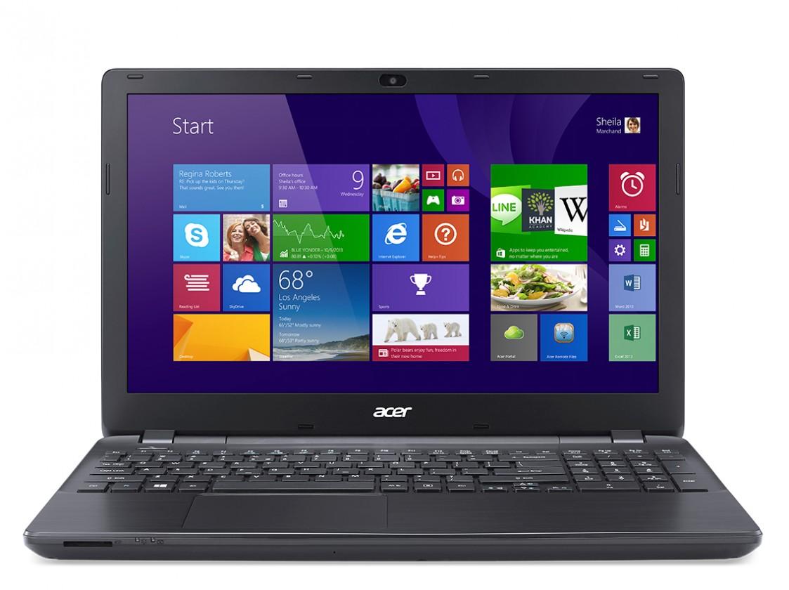 Základní notebook Acer Aspire E5-521G NX.MS5EC.004