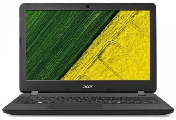 Základní notebook Acer Aspire ES13 NX.GFZEC.001, černá