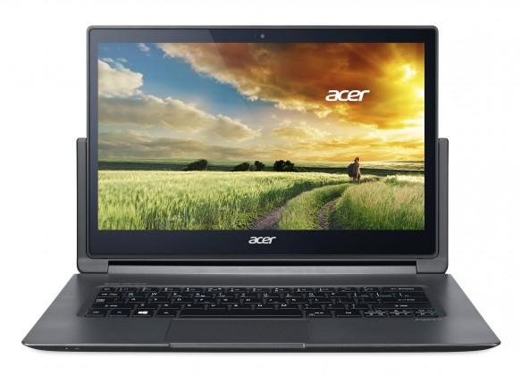 Základní notebook Acer Aspire R13 NX.MQPEC.001