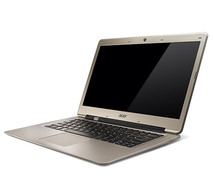 Základní notebook Acer Aspire S3-391 (NX.M1FEC.010)
