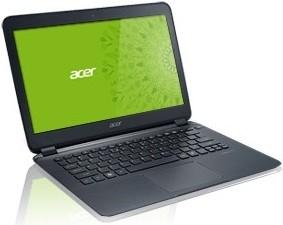Základní notebook Acer Aspire S5-391 (NX.RYXEC.001)
