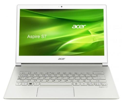 Základní notebook Acer Aspire S7-393 NX.MT2EC.001