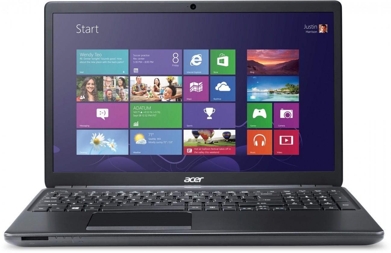Základní notebook Acer TravelMate P256-M (NX.V9MEC.006)