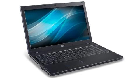 Základní notebook Acer TravelMate P453-M (NX.V6ZEC.012) NEKOMPLETNÍ PŘÍSLUŠENSTVÍ