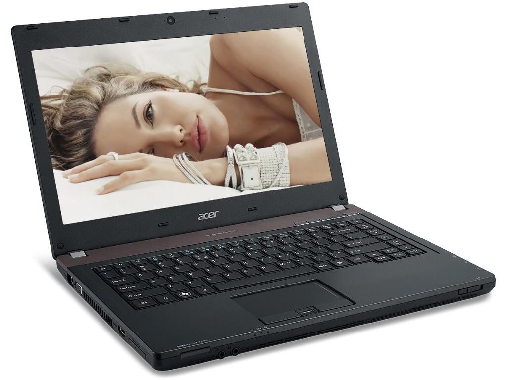 Základní notebook Acer TravelMate P643-MG (NX.V7JEC.005)