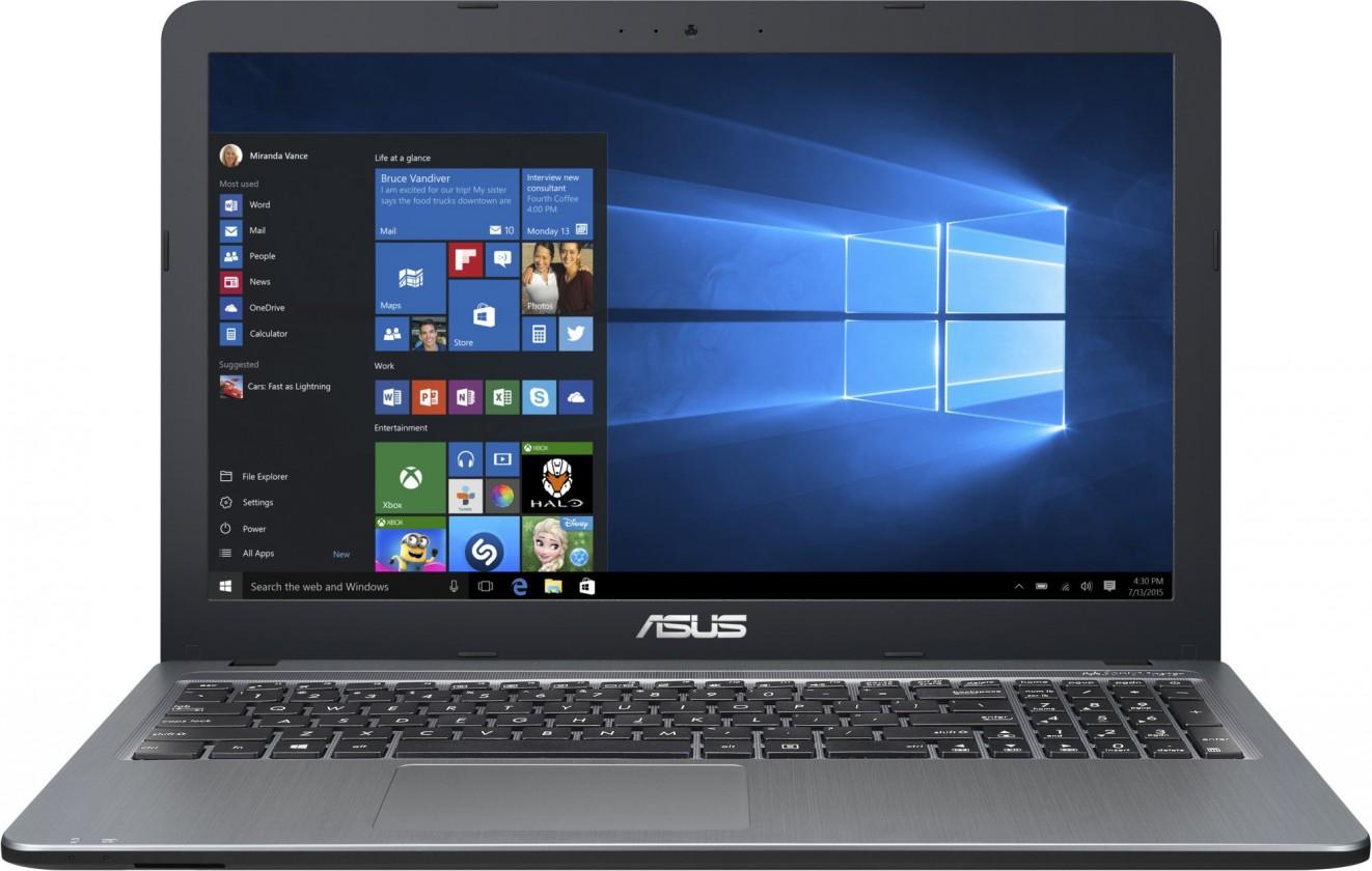 Základní notebook Asus F540SC-DM005T