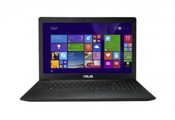 Základní notebook Asus F553MA-BING-SX370B