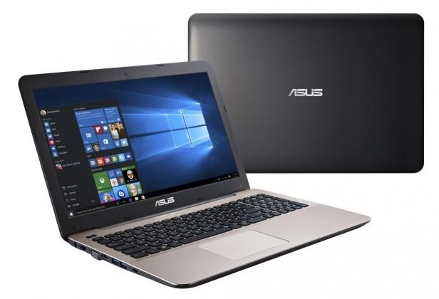 Základní notebook Asus F555LF-DM417T