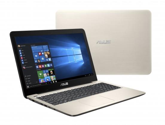 Základní notebook Asus F556UQ-DM954T