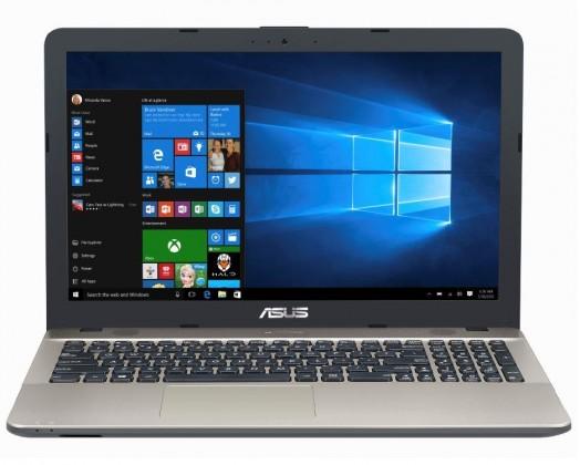 Základní notebook ASUS VivoBook Max X541UA-GQ1245T