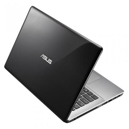 Základní notebook Asus X450CC-WX009H