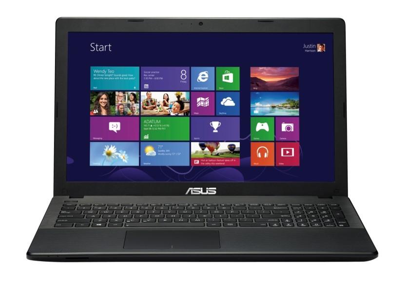 Základní notebook Asus X551MA-SX021H