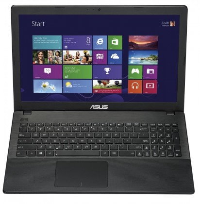 Základní notebook Asus X551MAV-SX364B ROZBALENO