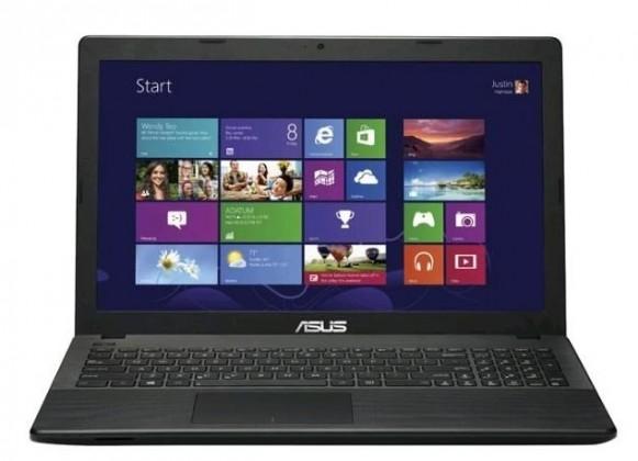 Základní notebook Asus X552EP-SX003H
