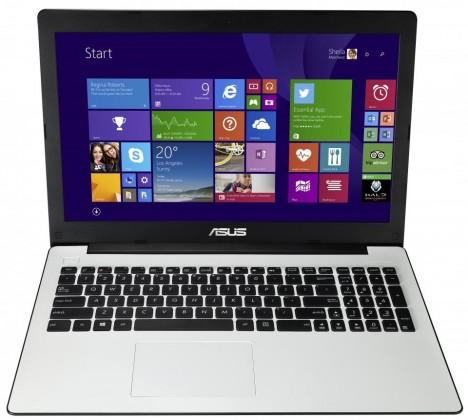 Základní notebook Asus X553MA-BING-SX537B