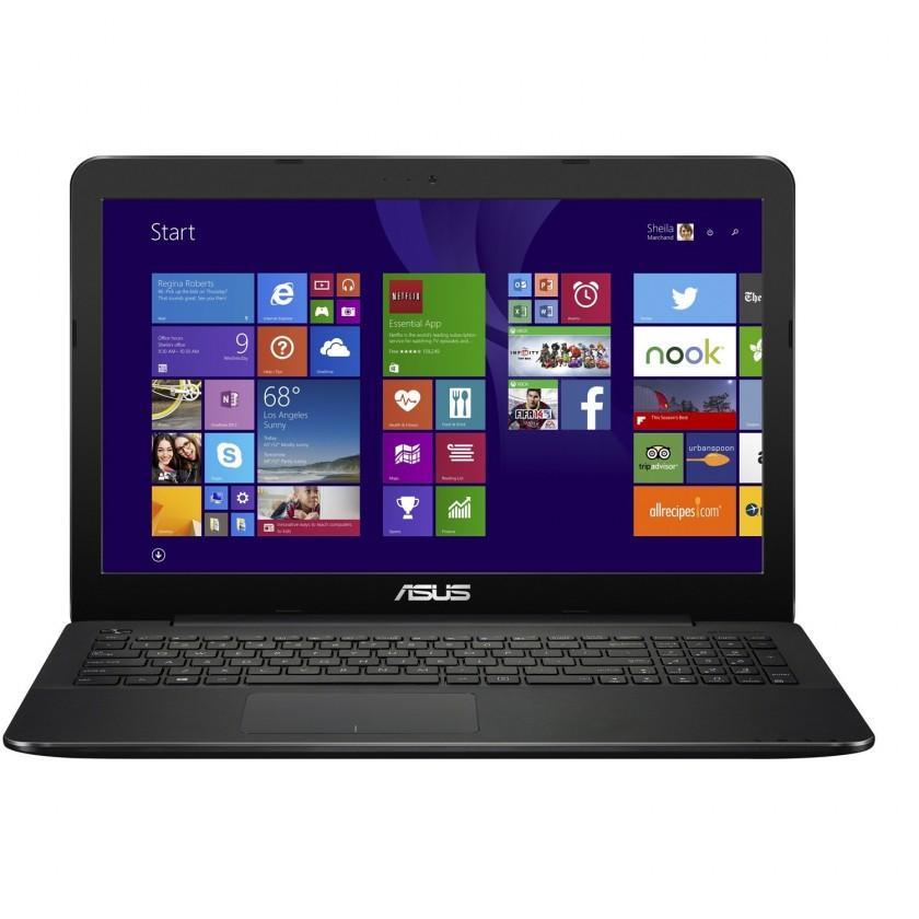 Základní notebook Asus X554LA-XO515H ROZBALENO