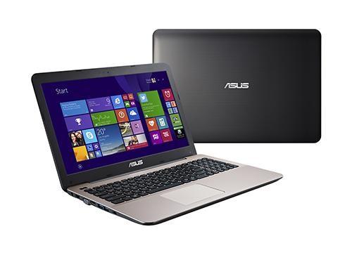 Základní notebook Asus X555LJ-XO077H