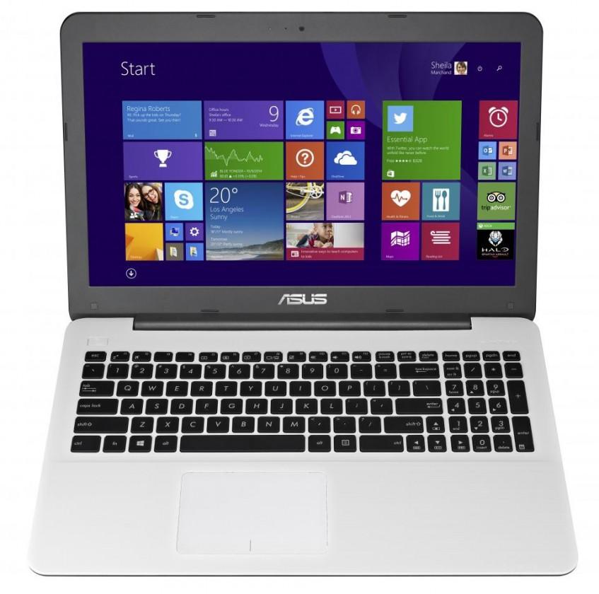 Základní notebook Asus X555LJ-XO080H