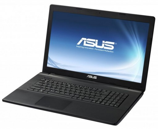 Základní notebook Asus X75A-TY272
