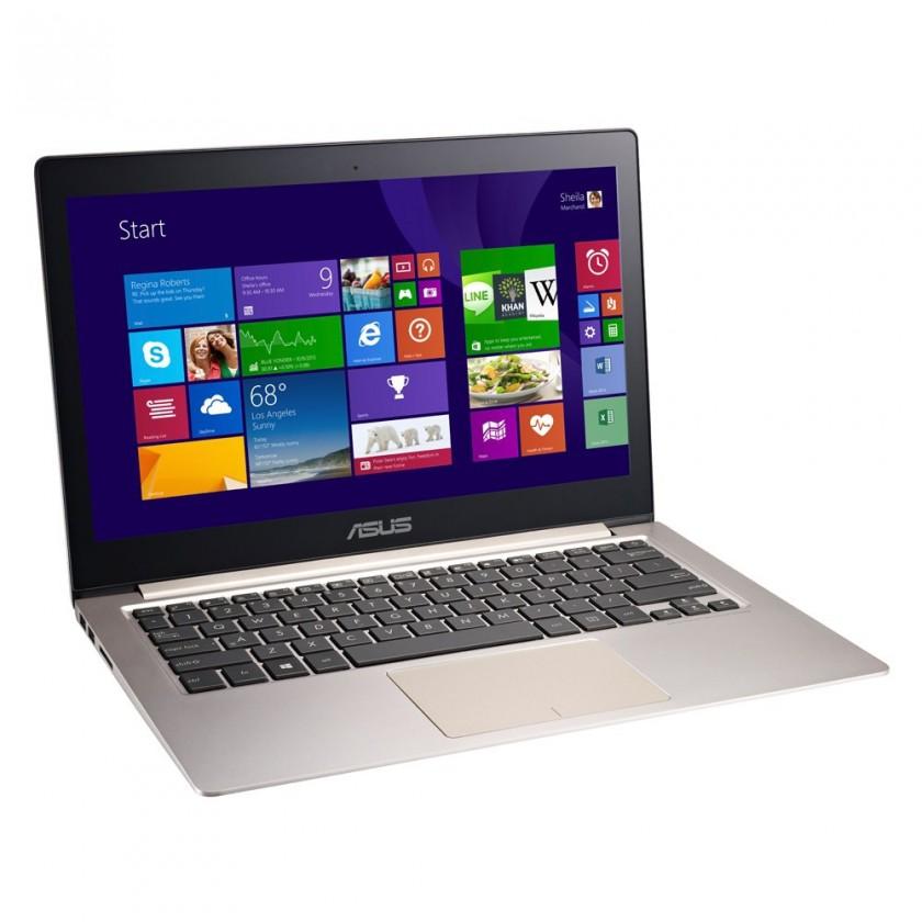 Základní notebook Asus ZenBook UX303LA-RO385H