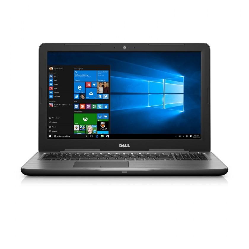 Základní notebook Dell Inspiron 15 N-5567-N2-516K