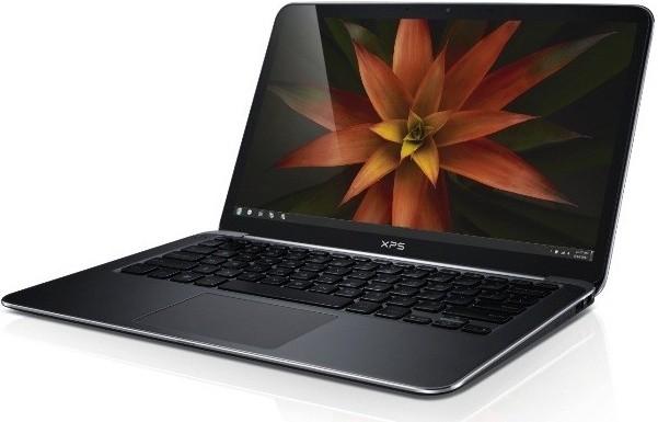 Základní notebook Dell XPS 13 (N2-XPS13-N2-512S)