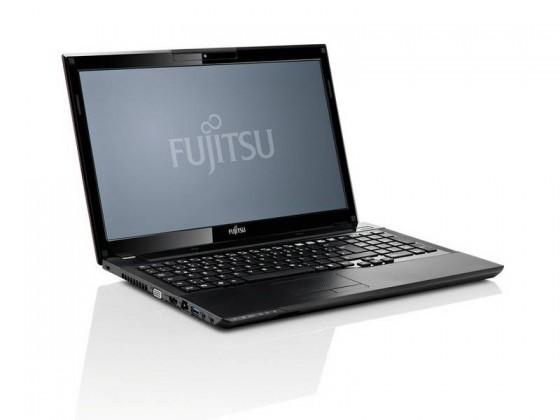 Základní notebook Fujitsu Lifebook AH552 (VFY:AH552MF031CZ)
