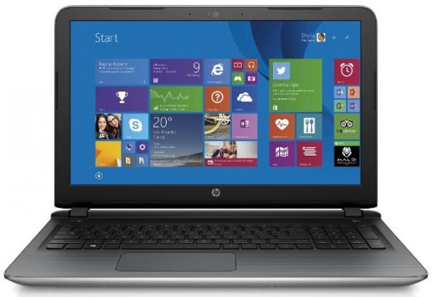 Základní notebook HP 15-AB029NC