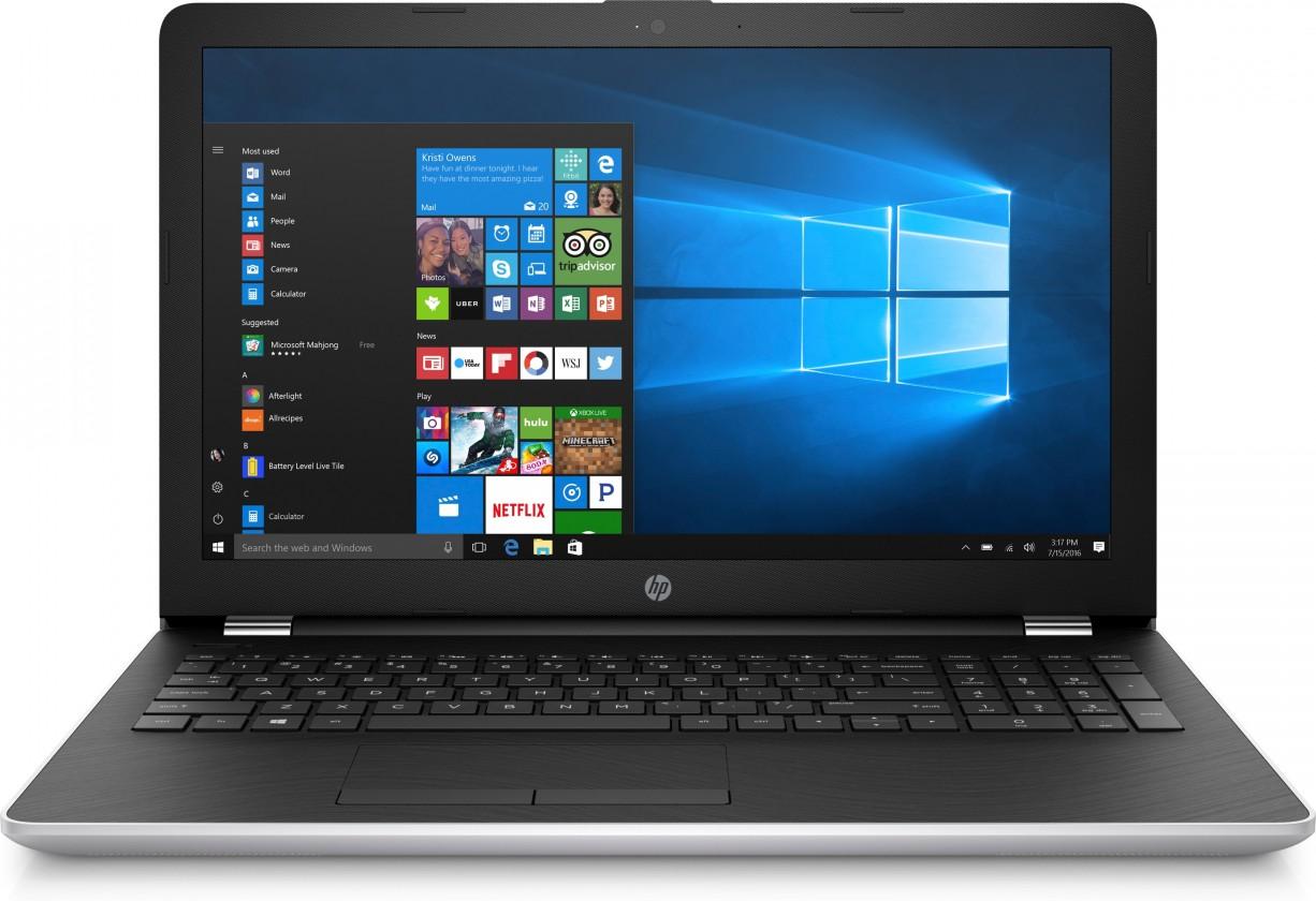 Základní notebook HP 15-bw058 2MG12EA