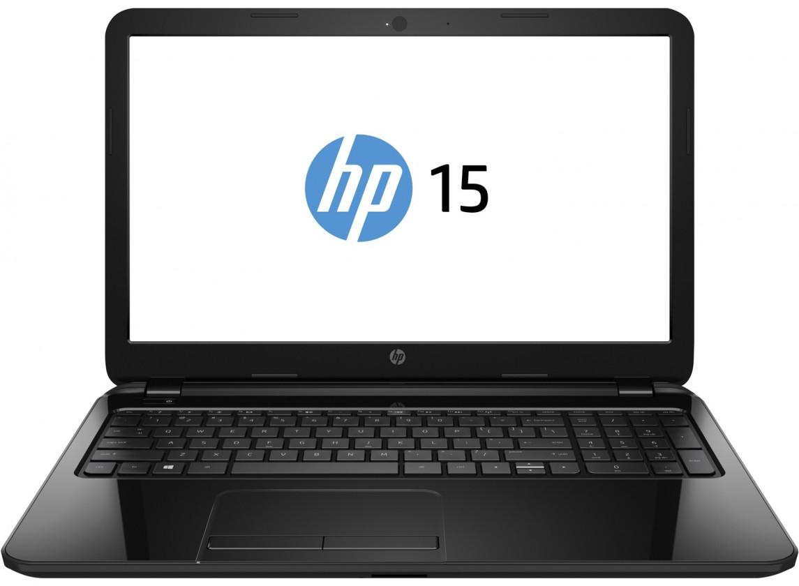 Základní notebook HP 15-g500nc (K1G99EA) ROZBALENO