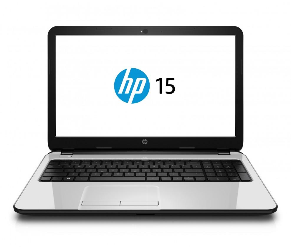 Základní notebook HP 15-g500nc (K1G99EA)