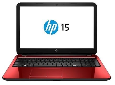 Základní notebook HP 15-r008nc (J5B27EA)