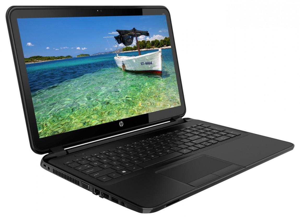 Základní notebook HP 250 (F0Y89EA)