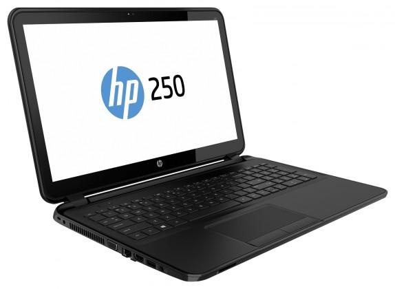 Základní notebook HP 250 G2 (F0Y97EA)