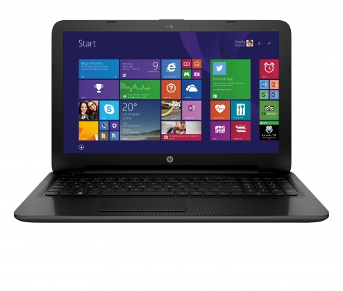 Základní notebook HP 250 N0Z86EA