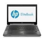 Základní notebook HP EliteBook 8570w (B9D05AW) ROZBALENO