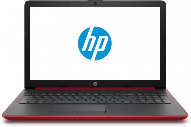 "Základní notebook HP notebook 15-db0052nc A6-9225/15,6""F/4GB/1TB 4UC47EA"